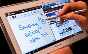 Новые планшеты от корпорации