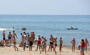 В Анапе до 40% отелей на лето уже забронировали