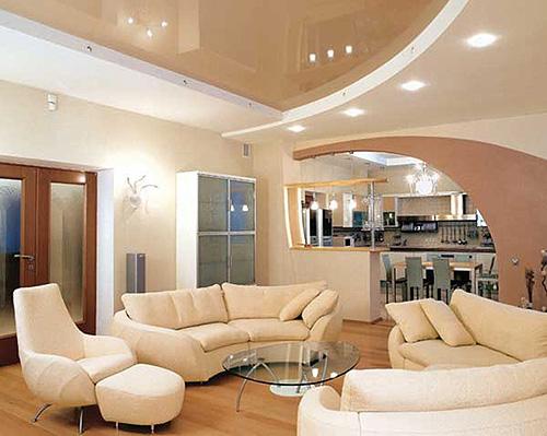 Отделка квартир в Сочи