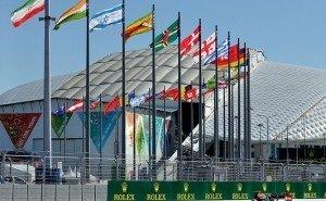 Счётная палата: Олимпиада в Сочи обошлась в 325 млрд рублей
