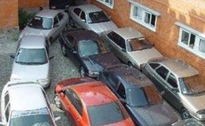 АлександрТкачёв: Краснодар сегодня — это одна сплошная парковка