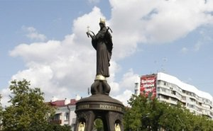 Краснодар занимает первую строчку рейтинга среди самых быстрорастущих городов России
