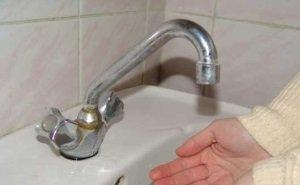В первоначальном списке на отключение горячей воды в Краснодаре более 7 тысяч человек