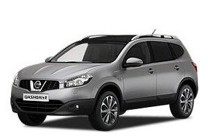 Особенности авто Nissan Qashqai
