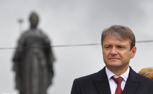 Александр Ткачёв сложил полномочия губернатора Кубани, возглавив Минсельхоз РФ