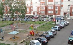 В центре Краснодара намечены 14 площадок под строительство парковок