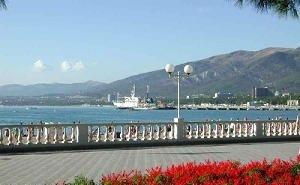 Власти Геленджика активно работают над способами привлечения туристов