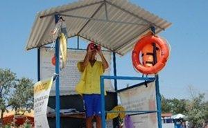 Пляжи в Сочи по безопасности и комфорту приближают к мировым стандартам