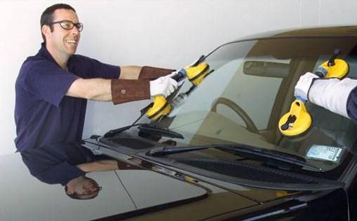 Секреты замены стекол в машине