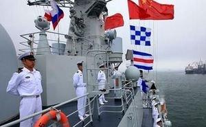 Новороссийские корабли примут участие в военно-морских учениях в Средиземном море
