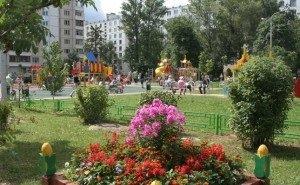 Застройка Юбилейного микрорайона Краснодара жилыми домами прекращена