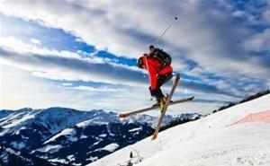 Загрузка гостиниц горнолыжного курорта Красной Поляны выросла на 29%