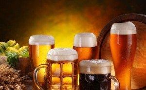 В Сочи проходит Международный конгресс пивоваров