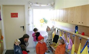 Кубань по полугодию пока не выходит на план строительства детских садов