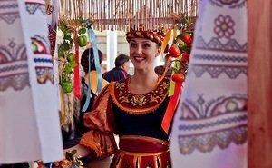 В Краснодаре прошла первая выставка-ярмарка по агротуризму