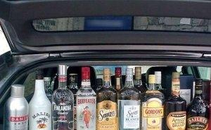 Выявлением контрафактного алкоголя займутся на Кубани 50 групп