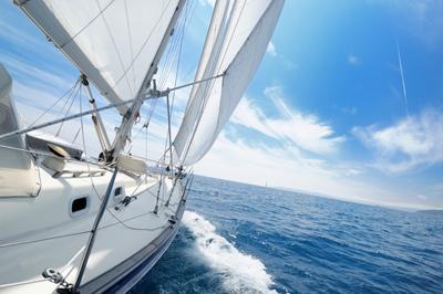 Где пройти обучение яхтингу?