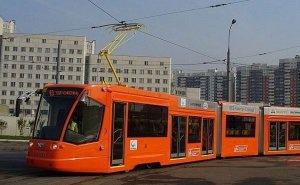 Краснодар нуждается в обновлении 60% трамвайного парка