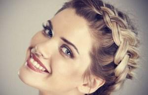 Стильный образ 2015: модные причёски