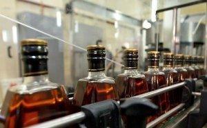 На Кубани возрос объём производства вин и коньяков