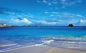 В Сочи появился свой собственный песчаный пляж