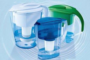 Лучшие фильтры-кувшины для воды