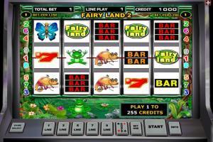 Игровые автоматы на casinotoplay.com
