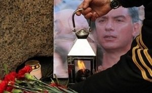 В мэрии Сочи предложили повременить с мемориальной доской Борису Немцову