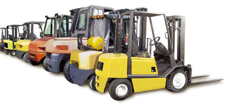 Емкость тяговых АКБ и другие параметры, важные для аренды погрузчиков
