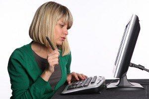Плюсы поиска работы через Интернет