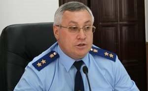 Главный прокурор Кубани лично контролирует ситуацию с Сочи