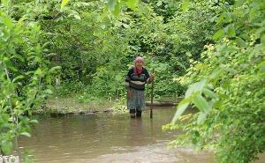 Проекты защитных сооружений от сезонных паводков будут разработаны на Кубани