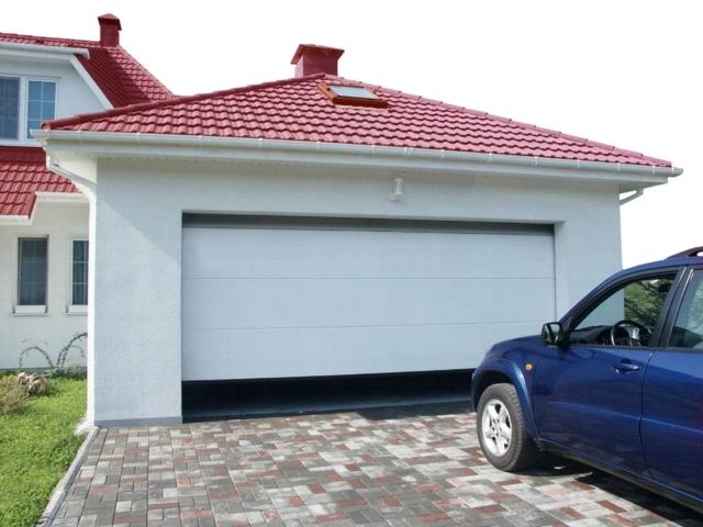 Лето – время ремонтировать гараж
