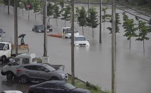 От наводнений Краснодар спасут 27,2 млрд рублей