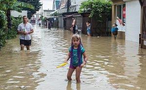 Июньский потоп принёс Кубани 1,5 млрд рублей ущерба