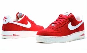 Чем хороши кроссовки Nike Air Forcе?