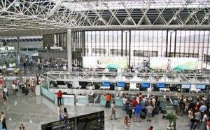 В Международном аэропорту Сочи установят дополнительную защиту от наводнений