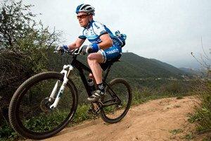 Современные горные велосипеды