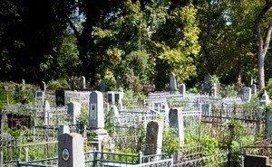 Славянское кладбище Краснодара собираются закрывать