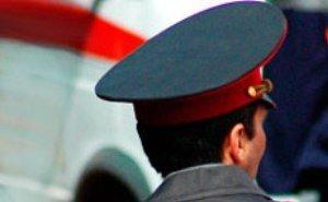 Анатолий Пахомов недоволен работой сочинской полиции