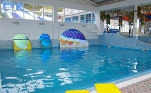 В аквапарке Сочи утонула трёхлетняя девочка