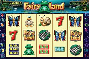 Игровые автоматы с бесплатными играми