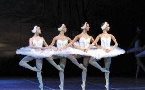 В первый же вечер «Русский балет» в Сочи подвела фонограмма