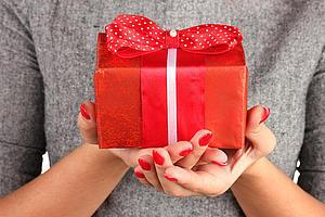 Какие подарки сегодня самые популярные?