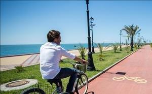 Новые велодорожки в Сочи, при отсутствии культуры движения, оказались бесполезными