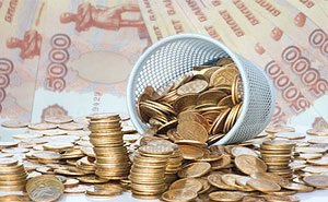 Бюджет Кубани за I полугодие на 5% не дотягивает до плана