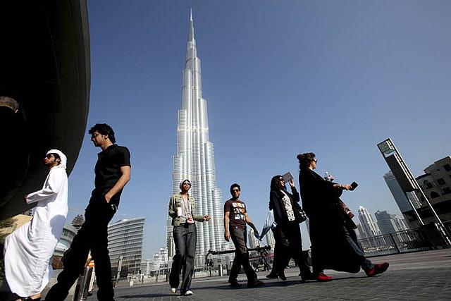Кому доверить открытие бизнеса в Дубае? Услуги опытного юриста