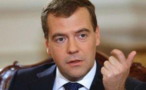 Дмитрий Медведев: Аграрная политика Кубани — образец для подражания