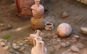 В Краснодарском крае случайно обнаружили поселение древних племён