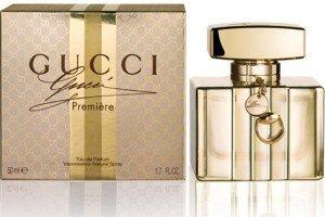 История создания аромата Gucci Rush